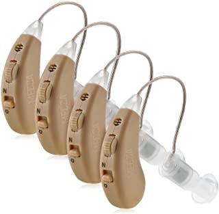 en quoi ocnsiste une aide auditivie
