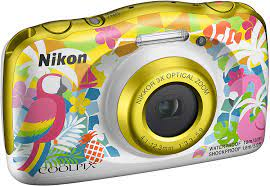 criteres prendre compte choisir appareil photo enfant